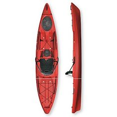 I love to kayak do it with my dog in the summer
