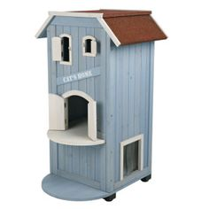 Trixie Window Home Cat Tower | Furniture