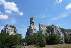Kudy z nudy - Sirotčí hrádek - dominanta Pavlovských vrchů Mount Rushmore, Mountains, Nature, Travel, Voyage, Viajes, Traveling, The Great Outdoors, Trips