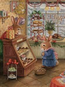 Susan Wheeler - Bake Shop