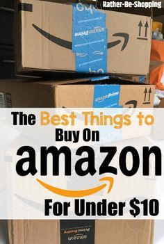 to buy - comparar Best Items On Amazon, Best Amazon Buys, Best Amazon Products, Amazon Gifts, Amazon Hacks, Amazon Gadgets, 10 Dollar Gifts, Money Saving Tips, Money Tips
