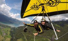 Photo from weekend visit to Interlaken, Switzerland by Elizabeth Kanovsky