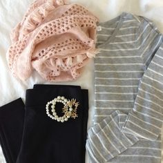 Saturday Shopping: Pulling it Together