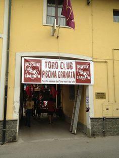 Il nostro grande club