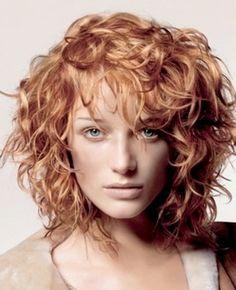 cortes de cabelo encaracolado - Pesquisa do Google
