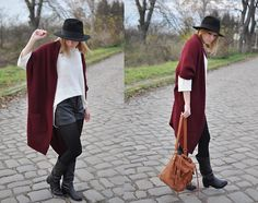 Wear the clothes you have (by Kamila F.) http://lookbook.nu/look/4258925-wear-the-clothes-you-have
