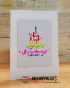 STAMPlorations™ Blog: {DAY 1} STAMPlorations Stamp Release Spotlight Week -- Hop with the STAMPlorations Girls and Guest Designer Darnell Knauss!