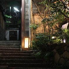 鳥茶屋別館 神楽坂 うどんすき