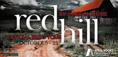 ~Owl Always Be Reading~: ~ Blog Tour & Giveaway: Red Hill by Jamie McGuire ~