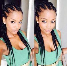 Twist Hairstyles for Black Women | 20+ African Women Hairstyles | Hairstyles & Haircuts 2014 - 2015