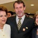 Mesmo preso, ex-assessor pedófilo de Gleisi Hoffmann continua ameaçando suas vítimas