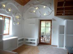 Die 99 Besten Bilder Von Beton Ytong Steine Living Room