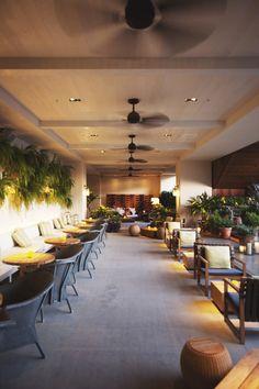 waikiki edition hotel, honolulu, hawaii // photography rick poon