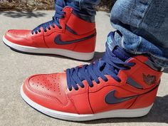 reputable site 49c41 852a4 Some More Love for the Lettermans · Air Jordans
