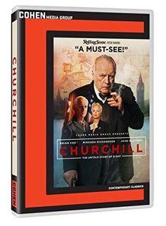 Brian Cox & Miranda Richardson & Jonathan Teplitzky-Churchill