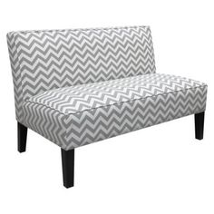 small grey dining sofa - look a like: brand? store: target