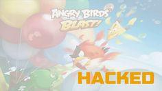 Angry Birds Blast Hack - 2017
