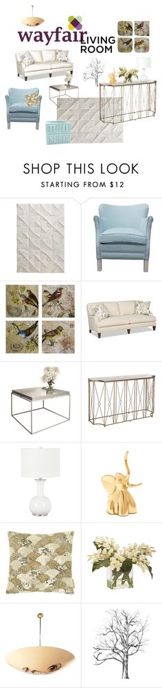 """mode"" by nikahgreenleaf ❤ liked on Polyvore featuring interior, interiors, interior design, home, home decor, interior decorating, Ella Doran, Safavieh, WALL and Aidan Gray"