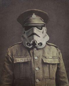 """""""Victorian Wars"""" by Terry Fan"""