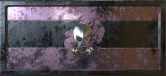 ArtStation - Smoke's Icon 3D - Rainbow Six Siege, Ninb Adam