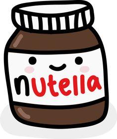 nutella png - Buscar con Google