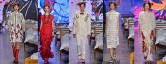 A SPFW Inverno 2016 está apresentando as principais apostas da moda para o próximo inverno e confirmando tendências que irão esquentar 2016, como a influência das lingeries, que agora são destaques... Ideias Fashion, Bubbles, Women's, Princesses, Trends