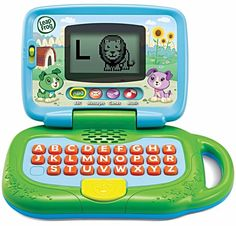 My Own Leaptop Green Leapfrog Educational Learning Computer Musical Toddler Toy  #LeapFrog   #Write #Scribble #Leapfrog #Learning #Toy #Numbers #Educational #Letters #Kid #Toddler