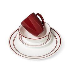 Corelle® Livingware™16-pc. Break-Resistant Dinnerware Set - JCPenney ...
