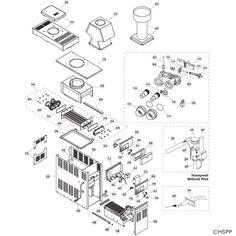 Raypak Model 130A Millivolt & DSI Gas Heater 10/3/05–Current