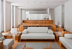 Casa Fairview - Bucchieri Architects