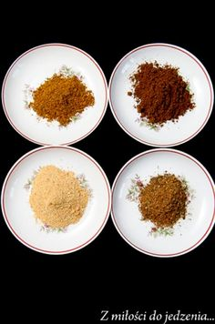 Jak zrobić domowe mieszanki przypraw domowa vegeta maggi Kitchen Recipes, Salt, Herbs, Healthy Recipes, Food, Essen, Salts, Herb, Healthy Eating Recipes
