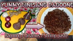 Classic Ginisang Bagoong - YouTube Shrimp Paste, The Creator, Beef, Watch, Cooking, Videos, Classic, Youtube, Food