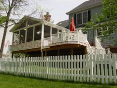 sunrooms and patios | Annapolis 3 and 4 Seasons Sunrooms and Additions | Annapolis Decks and ...