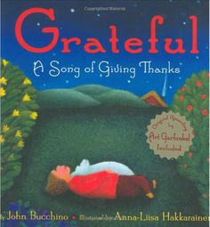10 Children's Books to Inspire Grateful Young Hearts