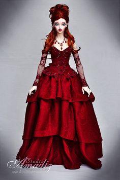 """Sarah """"Tanz der Vampire"""""""