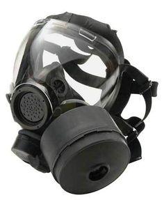 MSA Millennium CBRN & Riot Control Gas Masks - Botach