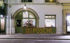 Gasthaus Pöschl Restaurant in Vienna