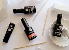 Ebrand Nails - permanentni lak Tibet