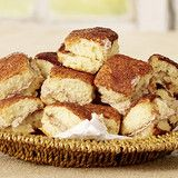 Cinnamon Biscuits- Perfect for Mother's Day Brunch