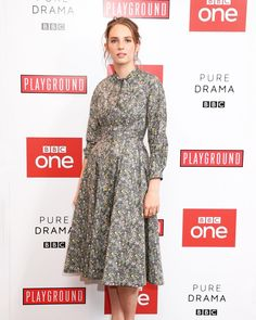 A star is born! #mayathurmanhawke wearing a #ZacPosen cotton dress at the @bbc premiere of the much anticipated beloved classic #LittleWomen So proud of you maya♥️