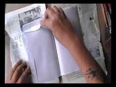 ▶ 'Doubt kills'... art journaling - YouTube