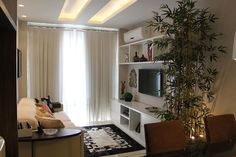 51249- decoração de sala pequena -paula-muller-viva-decora