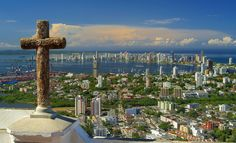 Wikipedia:Featured picture candidates/Cartagena, Colombia ...