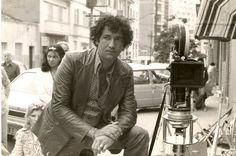 """O cineasta Cláudio Cunha é o homenageado deste mês pelo projeto """"Cinema da Boca"""", em cartaz no Cine Olido entre 13 e 19 de abril, com ingressos a R$ 1."""