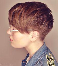 Short+Layered+Auburn+Haircut