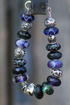 Trollbeads bracelet                                                                                                                                                                                 More
