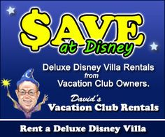 Chip and Co Featured Partner – David's Vacation Club Rentals