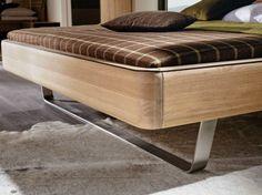 Кровать V - L I N E A | Кровать - Voglauer