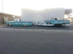 Dinos trucks
