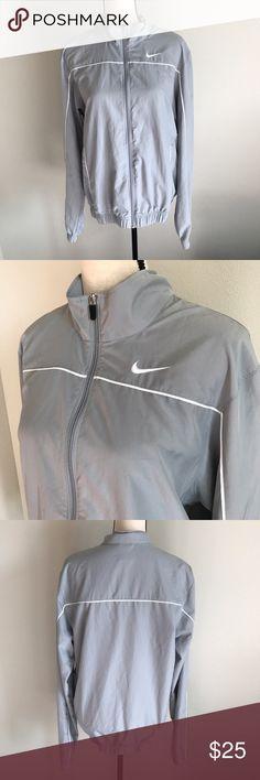Nike windbreaker Lightweight Nike dri-fit zip up jacket Nike Jackets & Coats
